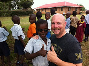 PointOne Recruiting Solutions,Scott Petersen,Engineering Recruiter,Manufacturing Recruiter,Construction Recruiter,Banking Recruiter,Food and Beverage Recruiter,Jubilee Academy near Mbale, Uganda